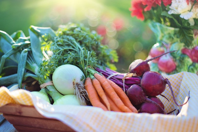 Increase these 15 Foods to Eat Seasonally for Spring