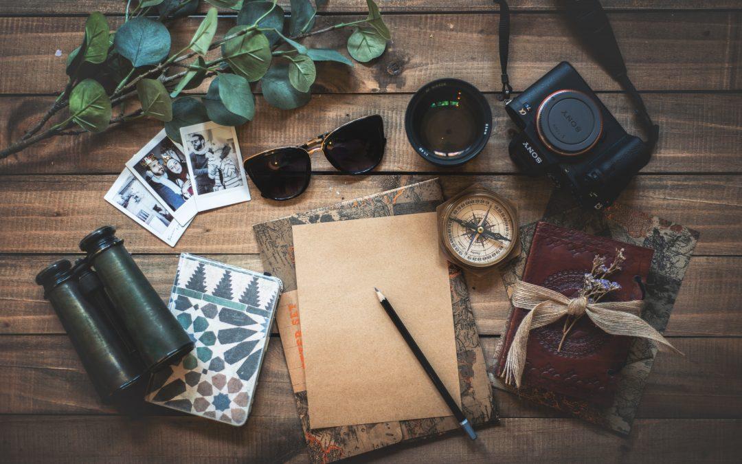 Create a Travel Keystone Habit for the best holiday season