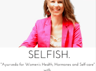 Ayurveda for Women's Health, Hormones and Self-care with Susan Pulley