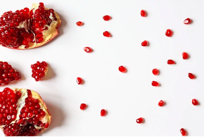 How Can Pomegranate Peel Help You