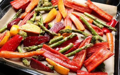 Help Your Body Detox Heat with these Cooling Recipes