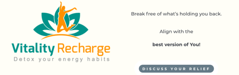 Vitality Recharge